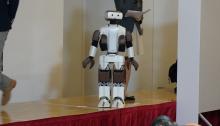 ロボットの汎用OSとは?V-Sidoの挑戦
