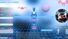 ロボットをWebから自在に操る:Web Controller for V-Sido CONNECTを開発しました