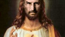 キリストに擬されたジョブズ