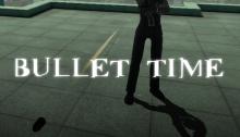 BulletTime:VRカジュアルゲームの試作