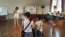 Nikko 20 years idea camp